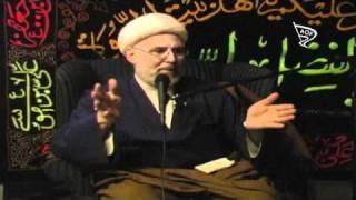 [04] Islamic Ethics دور القلب في الحياة الشيخ أحمد حمود