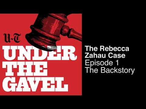 The Rebecca Zahau Case: Episode 1 | A San Diego Union-Tribune Podcast