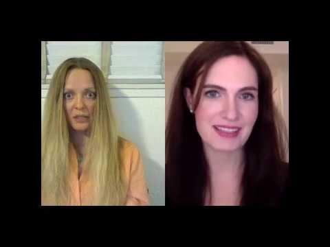 Margaret, Modern Vegan - Live Vegan Fruitarian Conversation