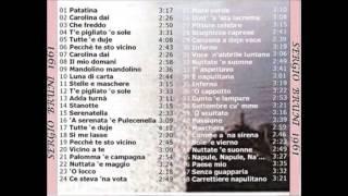 SERGIO BRUNI –TUTT'E DDUJE