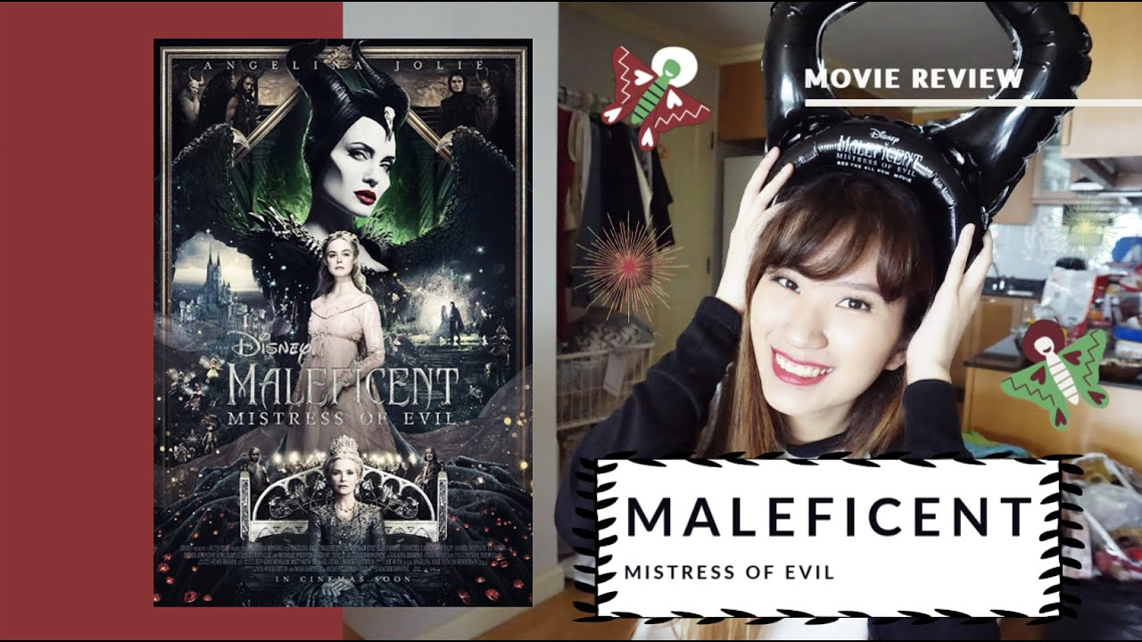 Maleficent 2 Movie Review