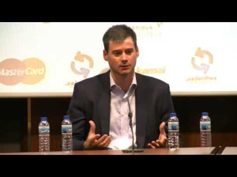 """Mobile Commerce Congress: Mesa Redonda """"Más allá de las ventas"""""""
