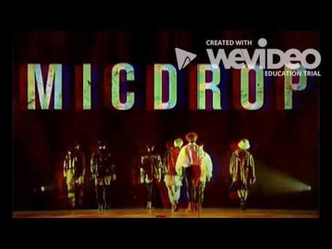 BTS - Mic Drop Steve Aoki Remix (ft. Desiigner) (1 hr loop)