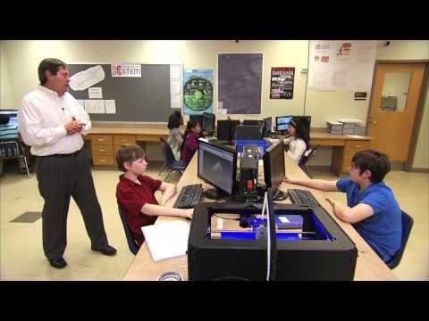 TMS STEM - Georgia Department of Education Spotlight
