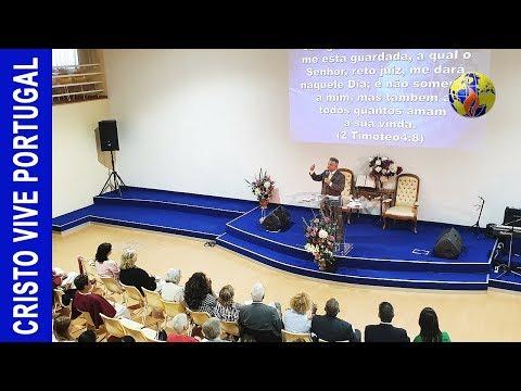 Revelação Do Homem Da Iniquidade - Ap. Miguel Ângelo