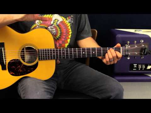 How To Play - I'm On Fire by AWOLNATION - Guitar Lesson - EASY Song