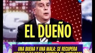 RIAL ECHO A VENTURA DE INTRUSOS -13-06-14