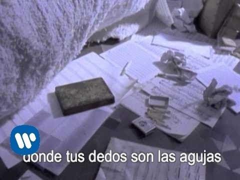 Alejandro Sanz - La fuerza del corazon [Karaoke]