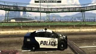Gameplay Grand Theft Auto 5 PC en Intel Hd Graphics 4600