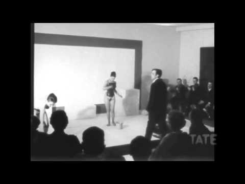 Populaire videos - Yves Klein