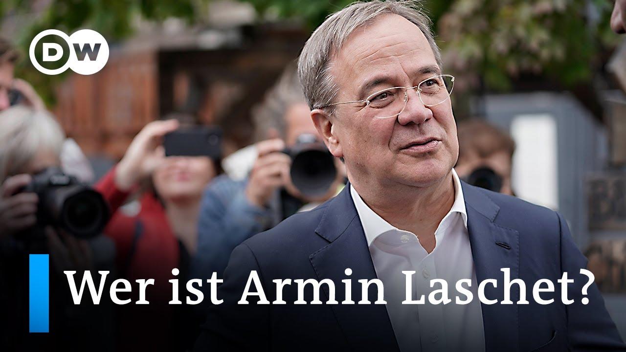 Download Fünf interessante Dinge über Armin Laschet   DW Deutsch