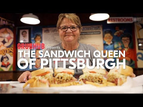 Primanti Brothers In Pittsburgh