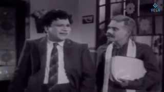 Chithi Movie - M.R.Radha Comedy Scene
