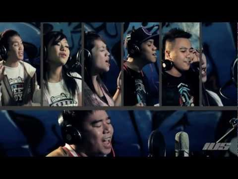 Maligayang Pasko - Breezy Boyz & Girlz (Official Music Video)