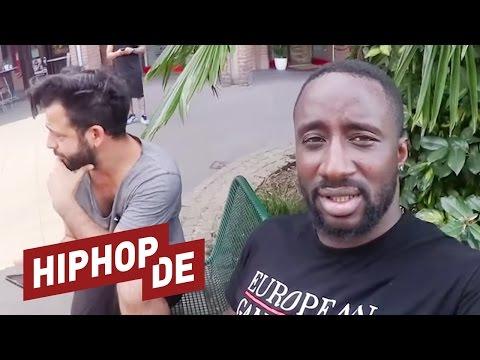 "Manuellsen über Drogen, Sampler mit NRW-Rapper, ""Killemall"", Fler & Comics (Fanfragen) #waslos"