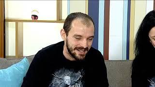"""""""Щрихи от утрото"""" (23.01.2019) - Бруталното състезание """"Brutus Run"""" отново във Варна"""