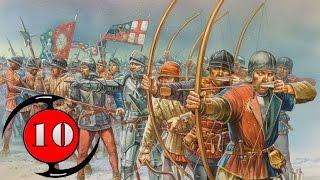 10 นักธนูเทพในประวัติศาสตร์ / 10 Awesome Acts of Archery Across the Ages