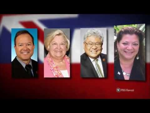 INSIGHTS ON PBS HAWAI'I: State House District 22 / State House District 3