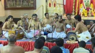 NamaSmaran 2014 - Thiruvisanallur Ramakrishna Bhagavathar & Udaiyalur Kalyanarama Bhagavathar PART 1