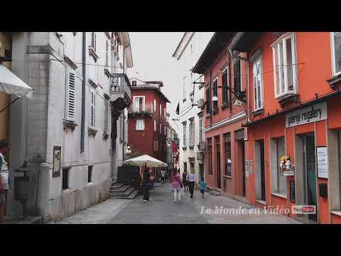 Koper, Slovenia in Ultra 4K
