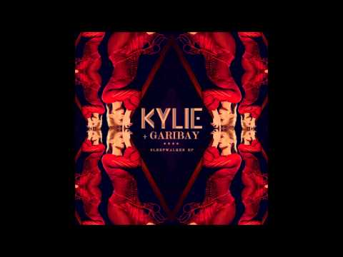 SLEEPWALKER (2014) [Lyrics + Download] | Kylie Minogue Video