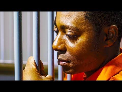 Why Mass Incarceration Doesn