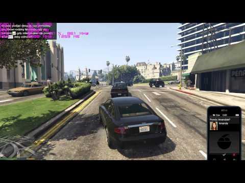 grand theft auto 5 not 1080p