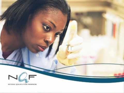 South African NQF video 2011