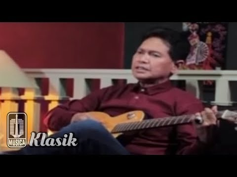 Obbie Messakh - Antara Cinta Dan Dusta (Karaoke Video)