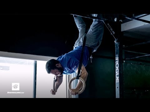 Generate Trust the Process   Mat Fraser: The Making of a Champion - Part 7 Screenshots