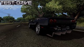 Test Drive Unlimited (PC) - Part #11 - Saleen Training