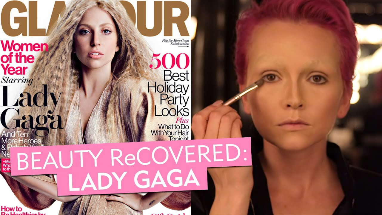 Lady gagas 2013 nude makeup glamours beauty recovered with lady gagas 2013 nude makeup glamours beauty recovered with kandee johnsonmakeup tricks baditri Gallery