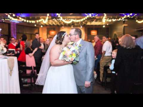Tulsa Wedding DJ - White House Mansion - The Mayo - The Broadway Tulsa - Banks Entertainment