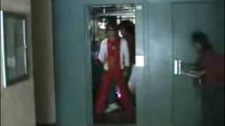 Нарезка приколов с лифтами
