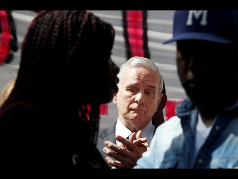 Minnesota governor: Race played a role in Philando Castile shooting