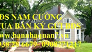 bán nhà quận 7, nhà đất quận 7,bannhaq7, nhabanq7, bán nhà giá rẻ ,bannhariengq7, web.bannhaquan7.vn