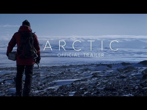 ARCTIC | Official Trailer
