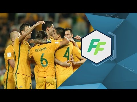 Socceroos living up to high expectations