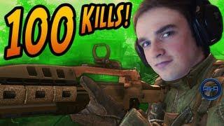 """""""100 KILLS SOLO!"""" - Ali-A"""