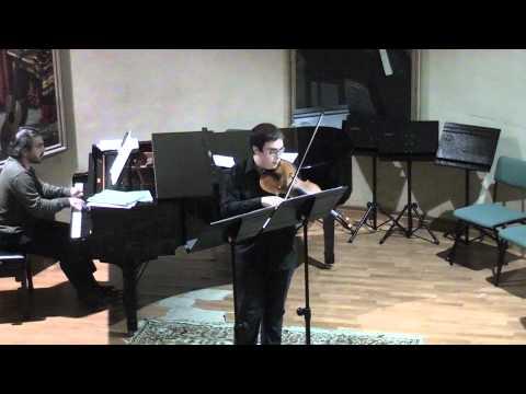 José Luis Durá Sonata en La Menor Franz Schubert.m2ts