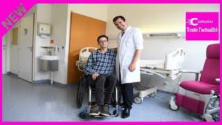Un simple comprimé pour traiter le syndrome de Cloves, qui provoque des déformations des organes