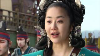 The Great Queen Seondeok 1회 EP01 08