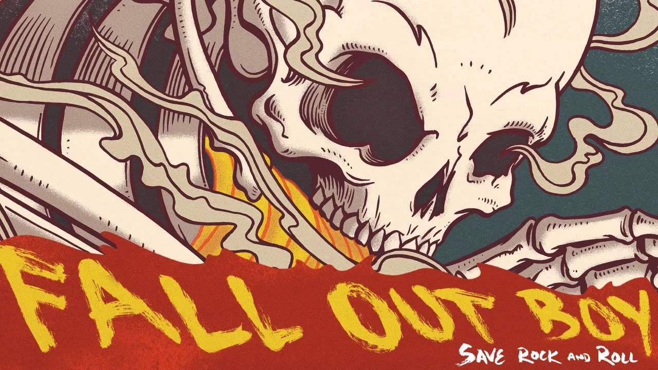 Fall Out Boy And Panic At The Disco Wallpaper Fall Out Boy Save Rock And Roll Feat Elton John Youtube