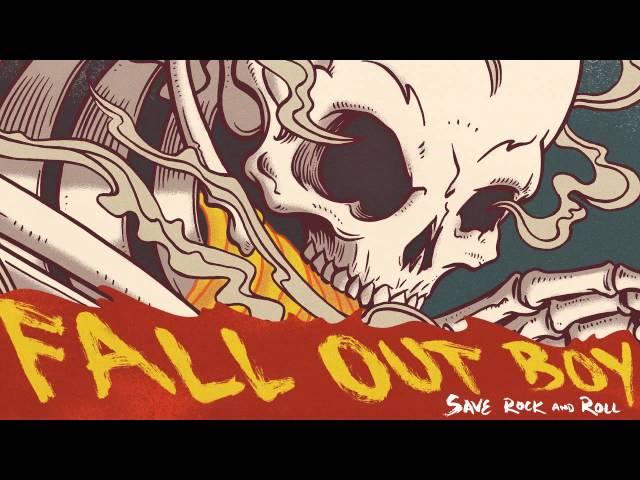 Fall Out Boy De Goma Brazalete Pulsera Envío Gratis Save Rock And Roll aa117