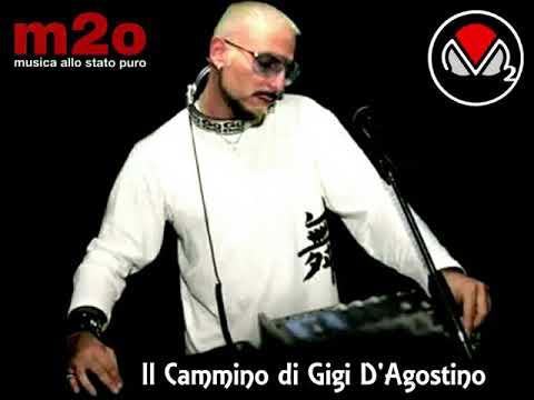 Il Cammino di Gigi D'Agostino su m2o (2005)