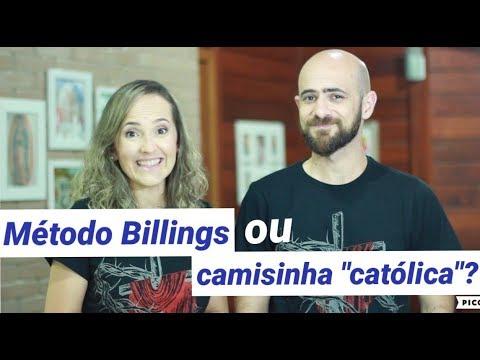Método Billings ou camisinha católica?