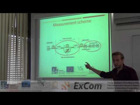 ExCom - Fiber-optic interferometer as a security element
