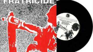 Fratricide - Scream Bloody Vengeance