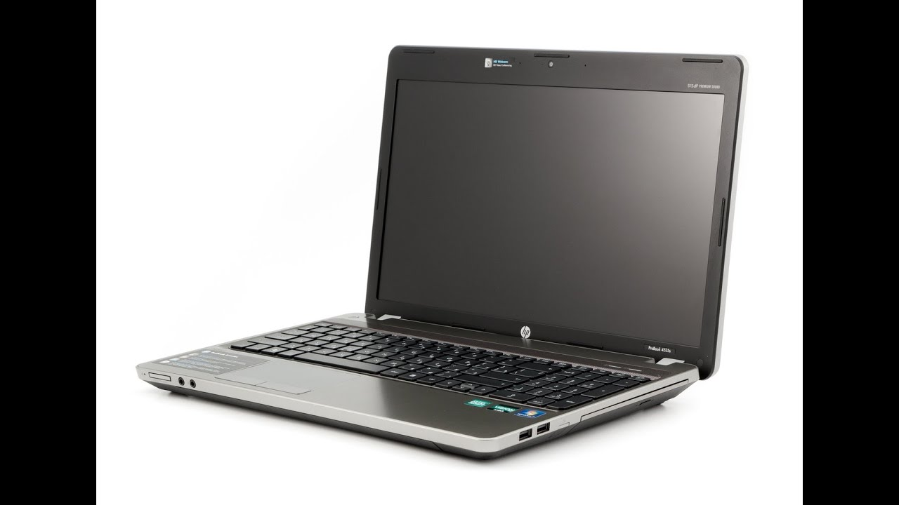 HP ProBook 4530s How to disassemble and reassemble laptop .