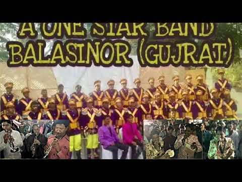 Tipu sultan A ONE STAR BAND (BALASINOR)